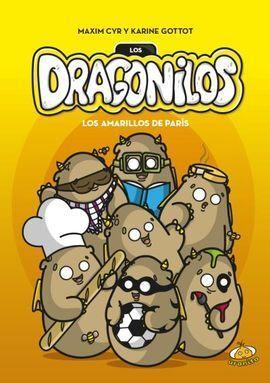 DRAGONILOS, LOS