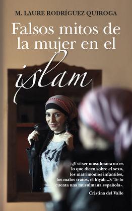 FALSOS MITOS DE LA MUJER EN EL ISLAM
