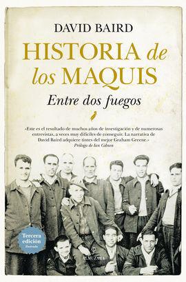 HISTORIA DE LOS MAQUIS (N.E.)