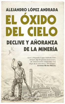 ÓXIDO DEL CIELO, EL