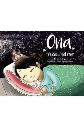 ONA, PRINCESA DEL MAR