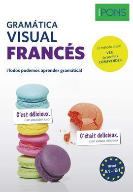 GRAMATICA VISUAL FRANCES PONS