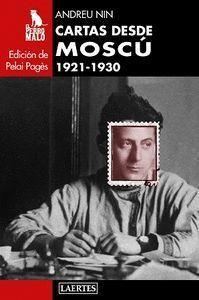 CARTAS DESDE MOSCÚ. 1921-1930