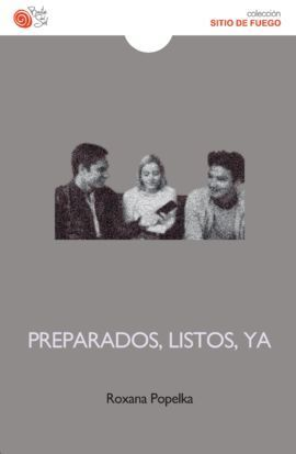 PREPARADOS,LISTOS,YA