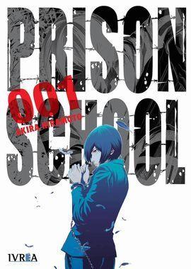PRISON SCHOOL 01
