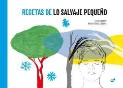 RECETAS DE LO SALVAJE PEQUEÑO