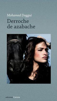 DERROCHE DE AZABACHE