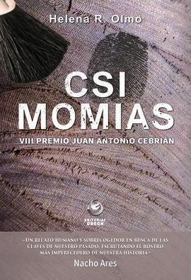 CSI MOMIAS
