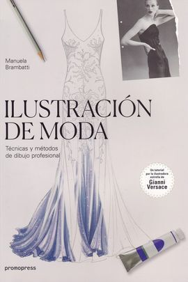 ILUSTRACIÓN DE MODA