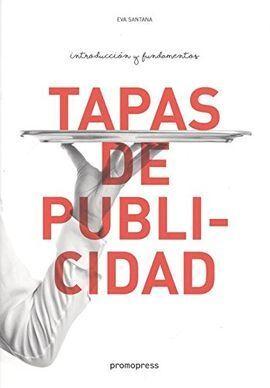 TAPAS DE PUBLICIDAD