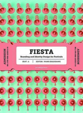 FIESTA - BRANDING AND IDENTITY FOR FESTIVALS