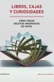 LIBROS, CAJAS Y CURIOSIDADES