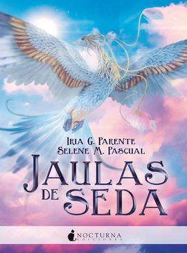 JAULAS DE SEDA