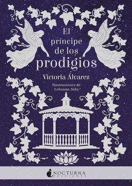 PRINCIPE DE LOS PRODIGIOS,EL