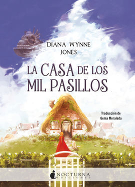 CASA DE LOS MIL PASILLOS,LA