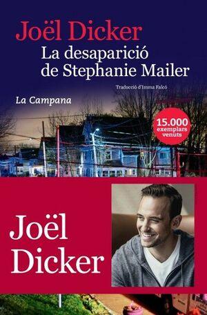 LA DESAPARICIO DE STEPHANIE MAILER
