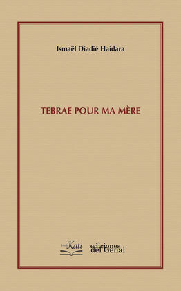 TEBRAE POUR MA MÈRE