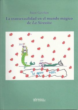 LA TRANSEXUALIDAD EN EL MUNDO MÁGICO DE LA SIRENITA