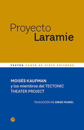 PROYECTO LARAMIE