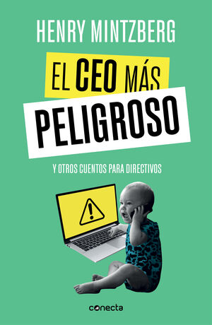 EL CEO MÁS PELIGROSO