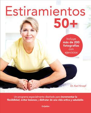 ESTIRAMIENTOS 50+