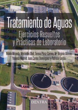 TRATAMIENTO DE AGUAS. EJERCICIOS RESUELTOS Y PRACTICAS DE LABORATORIO