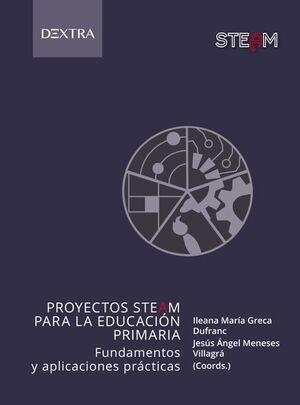 PROYECTOS STEAM PARA EDUCACIÓN PRIMARIA