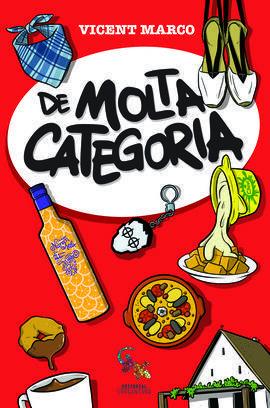 DE MOLTA CATEGORÍA