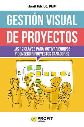 GESTION VISUAL DE PROYECTOS