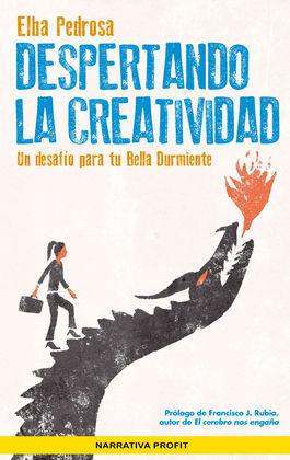 DESPERTANDO LA CREATIVIDAD