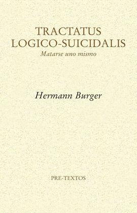 TRACTATUS LOGICO-SUICIDALIS