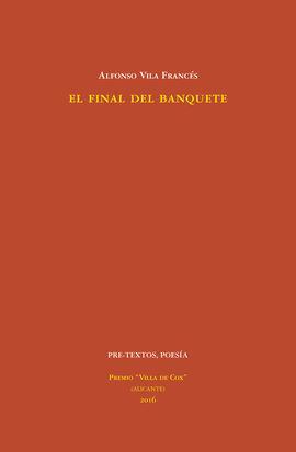 EL FINAL DEL BANQUETE