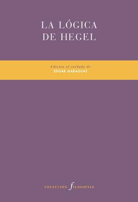 LÓGICA DE HEGEL, LA