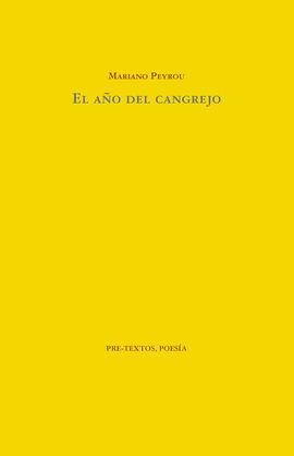 AÑO DEL CANGREJO, EL