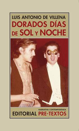 DORADOS DÍAS DE SOL Y NOCHE
