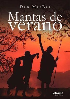 MANTAS DE VERANO