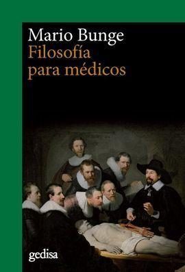 FILOSOFIA PARA MEDICOS NE