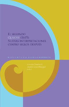 EL SEGUNDO QUIJOTE (1615)