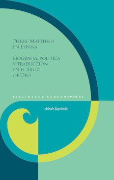 PIERRE MATTHIEU EN ESPAÑA