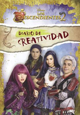 DESCENDIENTES 2,LOS.DIARIO DE CREATIVIDA