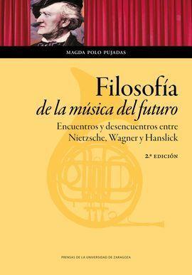 FILOSOFIA DE LA MUSICA DEL FUTURO