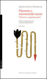HONESTO Y ENTRETENIDO SARAO (PRIMERA Y SEGUNDA PARTE) (2 VOLS.)