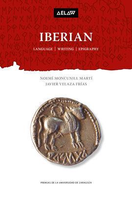 IBERIAN. LANGUAGE, WRITING, EPYGRAPHY