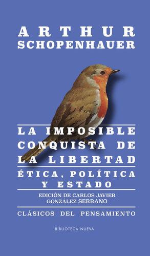 IMPOSIBLE CONQUISTA DE LA LIBERTAD,LA