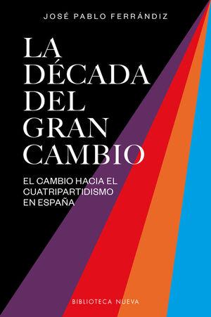 EL CAMINO HACIA EL CUATRIPARTIDISMO