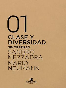 CLASE Y DIVERSIDAD