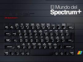 EL MUNDO DEL SPECTRUM +