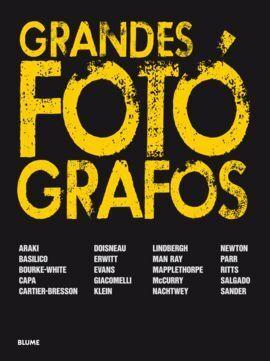GRANDES FOTÓGRAFOS (2017)