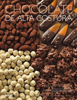 CHOCOLATE DE ALTA COSTURA (2017)