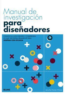 MANUAL DE INVESTIGACIÓN PARA DISEÑADORES